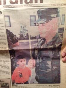 Brodie Veteran